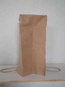 Brown Paper Bag 1