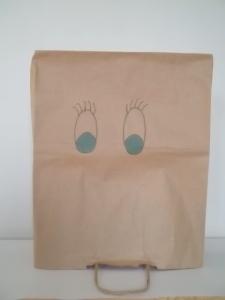 Brown Paper Bag 2