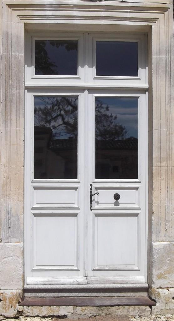 LIM Front Door