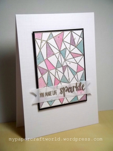 W&W April May 2015 Day 4 Multifaceted Sparkle