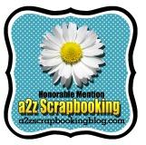 A2Z HM Badge