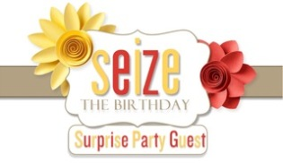 SurprisePartyGuest Graphic