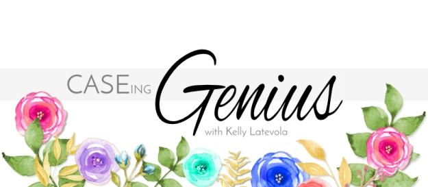 CASEing Genius 1