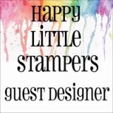 Guest Designer Badge - HLS
