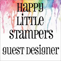 Guest Designer Badge - HLS