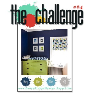 The Challenge #64 - March Week 2 - Colours
